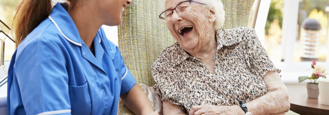 Employment with 5A provides a variety of rewarding opportunities for both clients and personal care aides in Arkansas.